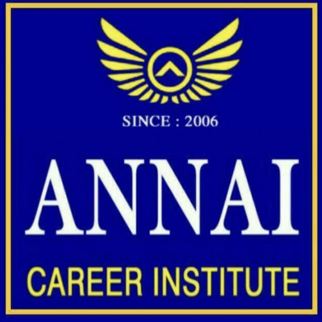 ANNNAI CAREER INSTITUTE