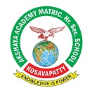 AKSHAYA ACADEMY MATRIC HR SEC SCHOOL KOSAVAPATTY